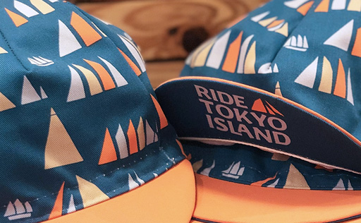 Ride Event「RIDE TOKYO ISLAND」
