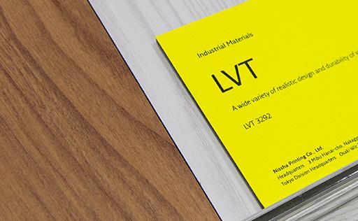 LVT Flyer